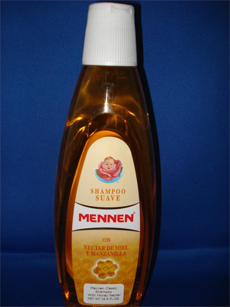 Mennen Classic Shampoo 500ml