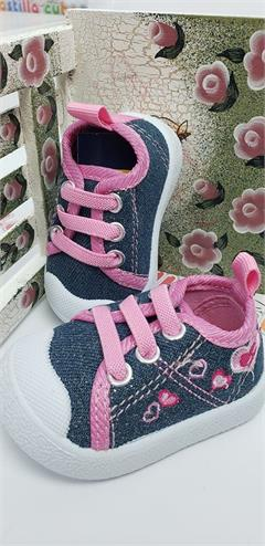 Polo Club Toddlers Shoes